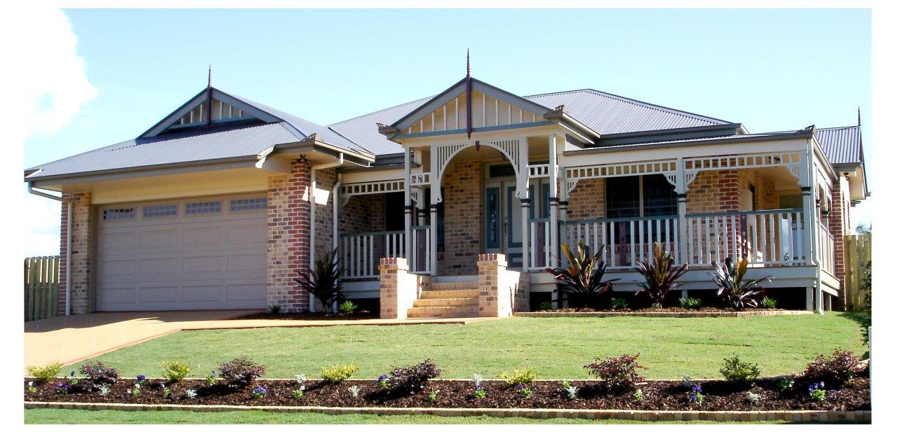 The pepperwood kelrow constructions pty ltd for Pepperwood homes